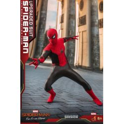 Spider-Man (Upgraded Suit) Hot Toys MMS542 1/6 (Far From Home)