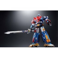 GX-88 Dairugger XV Armored Fleet Soul of Chogokin Diecast