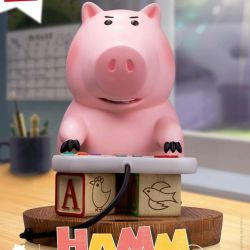 Hamm Disney Master Craft Beast Kingdom (Toy Story)