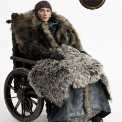 Bran Stark Deluxe Version ThreeZero 1/6 (Game of Thrones)