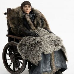 Bran Stark ThreeZero 1/6 (Game of Thrones)