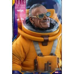 Stan Lee Hot Toys MMS545 Toy Fair Exclusive (Les Gardiens de la Galaxie 2)