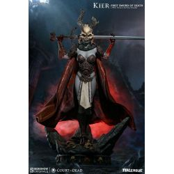 Kier First Sword of Death Phicen TBLeague (Court of the Dead)