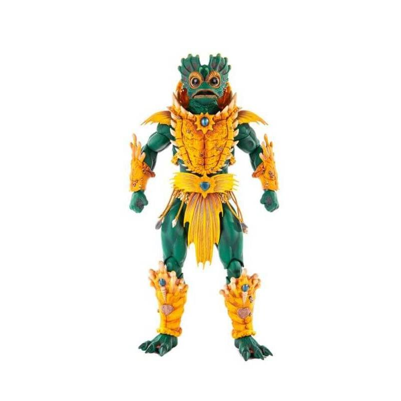 Mer-Man Mondo MOTU (Masters of The Universe)