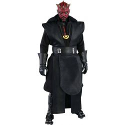 Darth Maul Hot Toys DX18 (Solo : A Star Wars Story)
