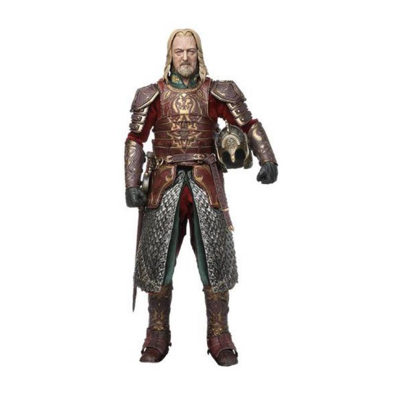 Théoden Asmus Collectible Toys (Le Seigneur des Anneaux)