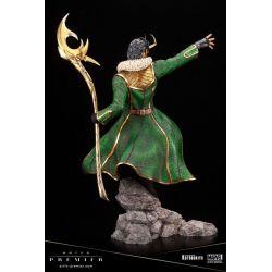 Loki ARTFX Premier Kotobukiya 1/10 (Marvel Universe)