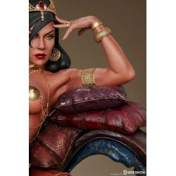 Dejah Thoris Premium Format Sideshow Collectibles (The Martian Novels)