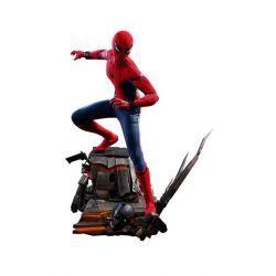 Spider-Man Hot Toys QS014 1/4 (Homecoming)