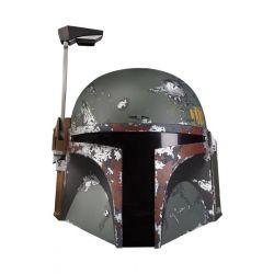 Boba Fett Black Series Hasbro helmet 1/1 (Star Wars)