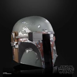 Boba Fett Black Series Hasbro casque 1/1 (Star Wars)