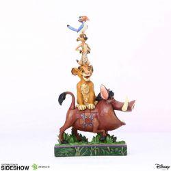 Le Roi Lion Personnages Empilés Enesco Disney