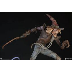 Scarecrow Premium Format Sideshow Collectibles (DC Comics)