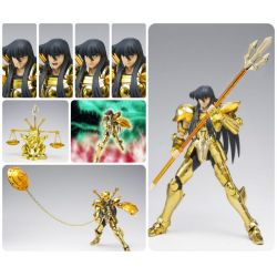 Saint Cloth Myth EX Libra Shiryu (Saint Seiya)