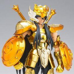 Myth Cloth EX Shiryu de la Balance (Saint Seiya)
