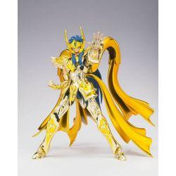Saint Cloth Myth EX Aquarius Camus (Saint Seiya Soul of Gold)