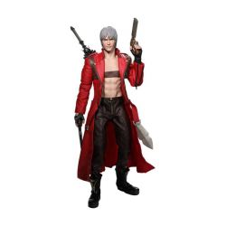 Dante Asmus Collectible Toys (Devil May Cry 3)