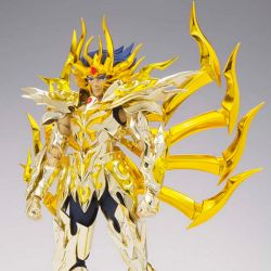 Saint Cloth Myth EX Cancer Deathmask (Saint Seiya Soul of Gold)