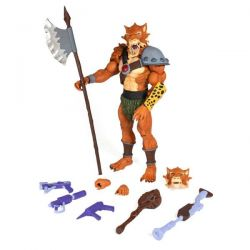 Jackalman Ultimates Super7 (Thundercats)