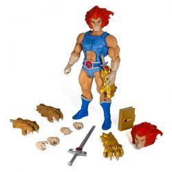 Lion-o Ultimates Super7 (Thundercats)