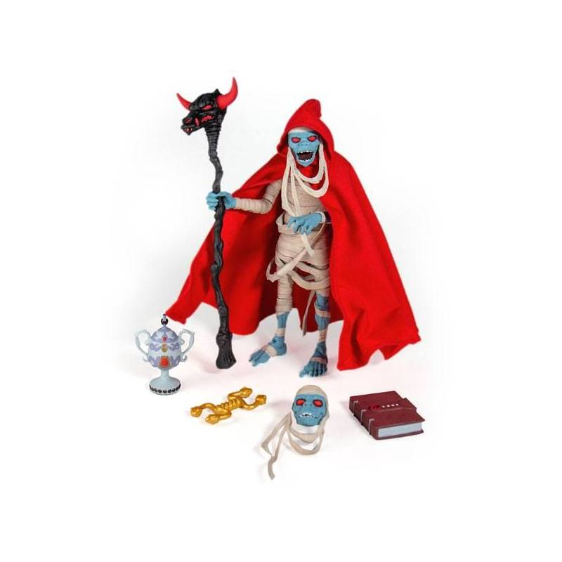 Mumm-ra Ultimates Super7 (Thundercats)