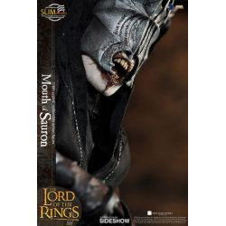 The Mouth of Sauron (Slim Version) Asmus Collectible Toys (The Lord of the Rings)