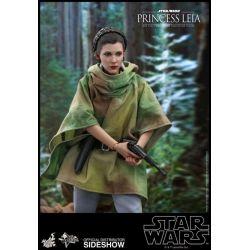 Princess Leia Hot Toys MMS549 1/6 (Star Wars VI : Return of the Jedi)