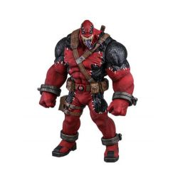 Venompool Hot Toys VGM35 (Marvel : Tournoi des champions)