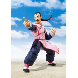Tao Pai Pai SH Figuarts (Dragon Ball)