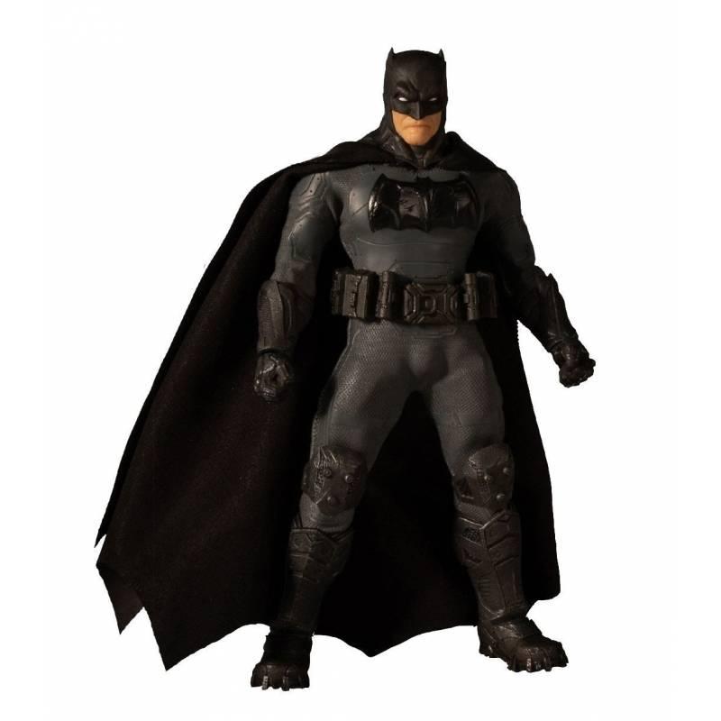 Batman Supreme Knight Mezco One:12 (DC Comics)