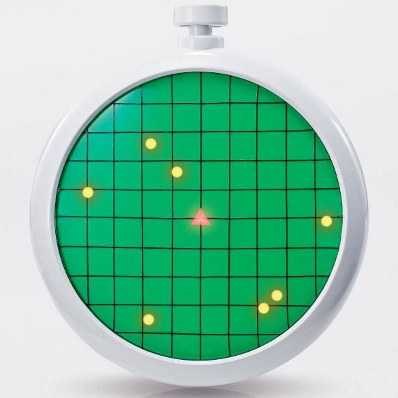 Dragon Radar Proplica (Dragon Ball)