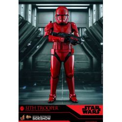 Sith Trooper Hot Toys MMS544 1/6 (Star Wars IX : L'Ascension de Skywalker)