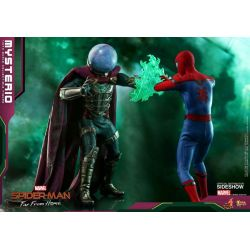 Mysterio Hot Toys MMS556 (Spider-Man : Far From Home)