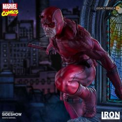 Daredevil Legacy Replica Iron Studios (Marvel Comics)