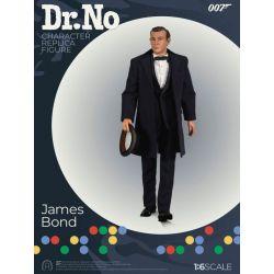 James Bond Big Chief Studios (James Bond 007 contre Dr No)