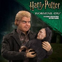Wormtail (Peter Pettigrew) Deluxe My Favourite Movie Star Ace Toys (Harry Potter)