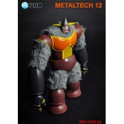 King Gori Metaltech 12 HL Pro Red Eyes Version (Goldorak)