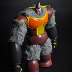 King Gori Metaltech 12 HL Pro Red Eyes Version (Grendizer)