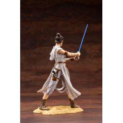 Rey ARTFX+ 1/7 Kotobukiya (Star War IX)