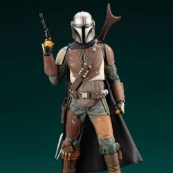 The Mandalorian ARTFX+ 1/10 (Star Wars The Mandalorian)