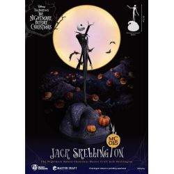 Jack Skellington Master Craft (The Nightmare Before Christmas)