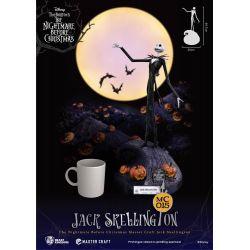 Jack Skellington Master Craft (L'Etrange Noel de Monsieur Jack)