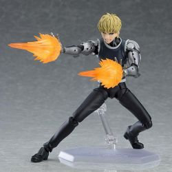 Genos Figma Max Factory (One Punch Man)