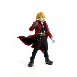 Edward Elric 1/6 ThreeZero (Fullmetal Alchemist Brotherhood)