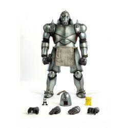 Alphonse Elric 1/6 ThreeZero (Fullmetal Alchemist Brotherhood)