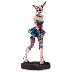 Harley Quinn by Enrico Marini DC Designer Series (DC Comics)