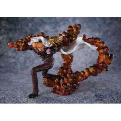 Sakazuki Akainu Figuarts Zero (One Piece)
