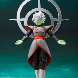 Figurine Zamasu Potara Fusionné SH Figuarts (Dragon Ball Super)
