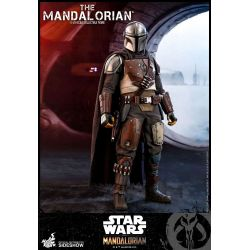 The Mandalorian Hot Toys TMS007 (The Mandalorian)