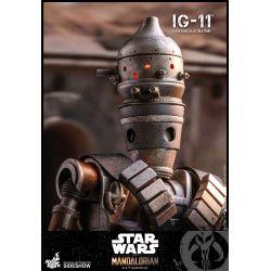 IG-11 Hot Toys TMS008 (The Mandalorian)